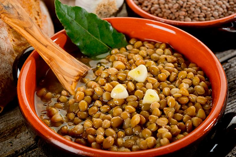 receita-de-lentilha-simples